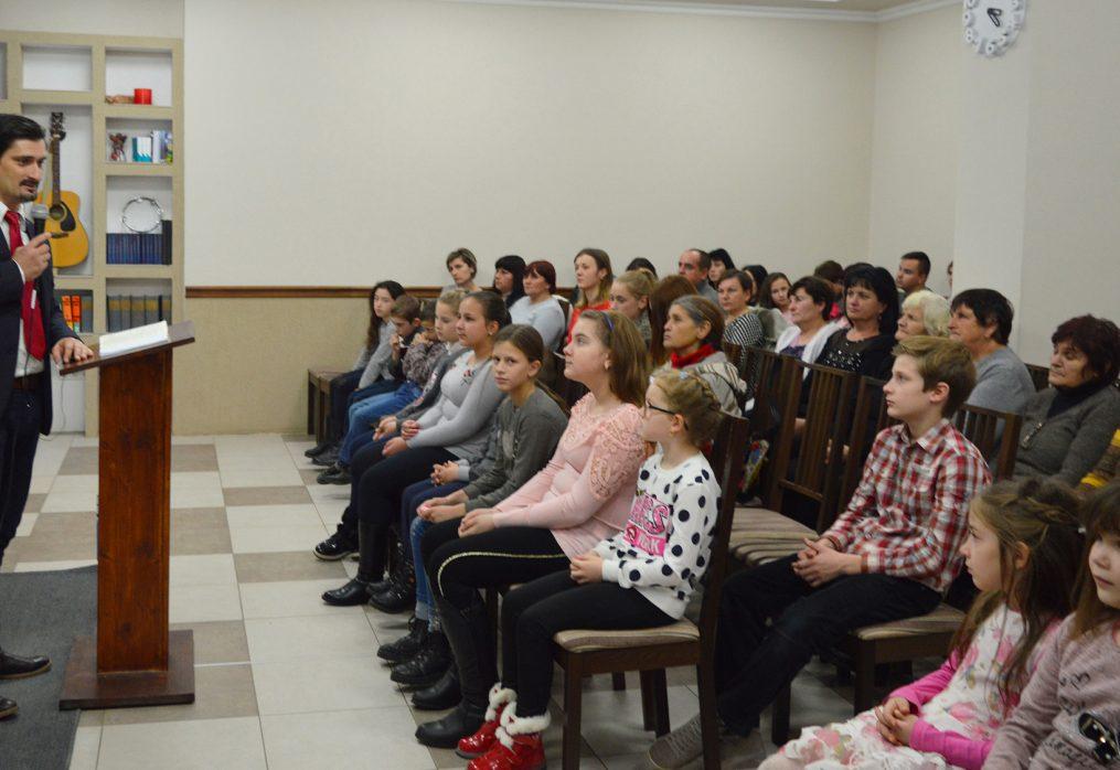 Gyülekezeti Karácsony