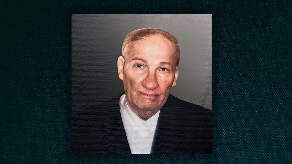 Nagy Béla baptista prédikátor
